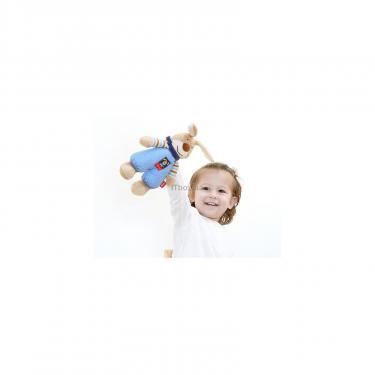 Мягкая игрушка Sigikid Кролик 24 см Фото 4