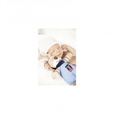 Мягкая игрушка Sigikid Кролик 24 см Фото 5