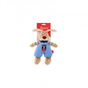 Мягкая игрушка Sigikid Кролик 24 см Фото 6