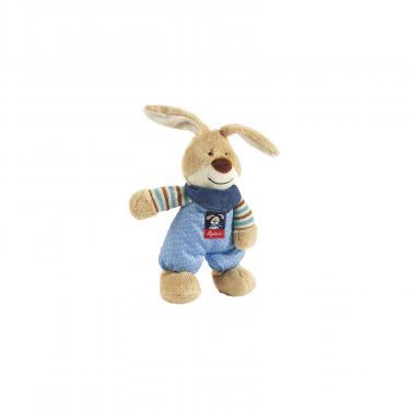 Мягкая игрушка Sigikid Кролик 24 см Фото
