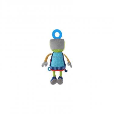 Мягкая игрушка Sigikid интерактивный Робот 25 см Фото 1