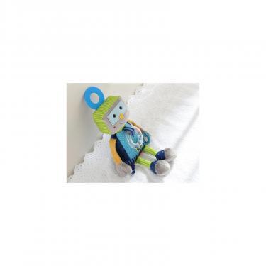 Мягкая игрушка Sigikid интерактивный Робот 25 см Фото 3