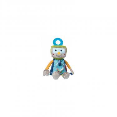 Мягкая игрушка Sigikid интерактивный Робот 25 см Фото
