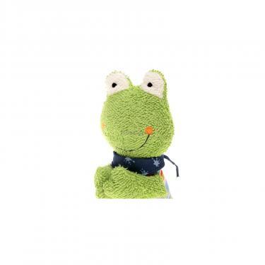 Мягкая игрушка Sigikid музыкальная Лягушка 23 см Фото 3