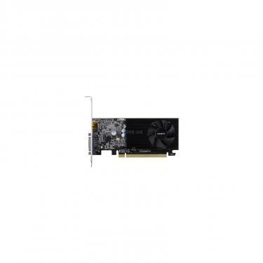 Видеокарта Gigabyte GeForce GT1030 2048Mb Фото 1