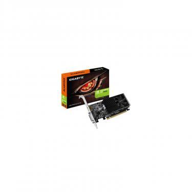 Видеокарта Gigabyte GeForce GT1030 2048Mb Фото
