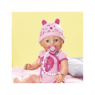 Пупс Zapf BABY BORN нежные объятия Очаровательная малышка Фото 4