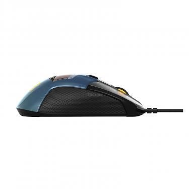 Мышка SteelSeries Rival 310 Pubg Edition Фото 3