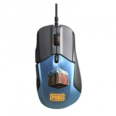Мышка SteelSeries Rival 310 Pubg Edition Фото