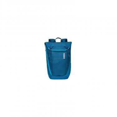Рюкзак Thule Backpack EnRoute 20L TEBP-315 (Poseidon) (3203595) - фото 2