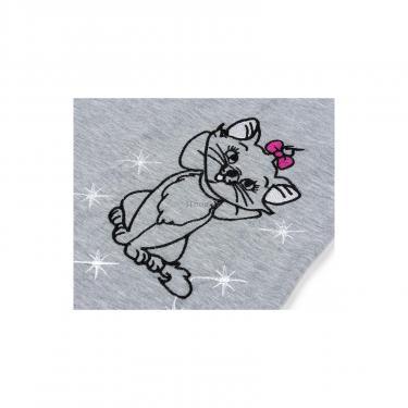 Піжама Matilda з котом (7364-134G-gray) - фото 5
