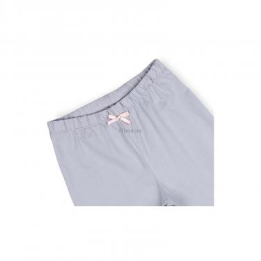 Пижама Matilda со звездочками (7991-140G-pink) - фото 8
