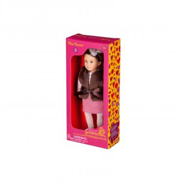 Кукла Our Generation Mini Сиена 15 см Фото 3
