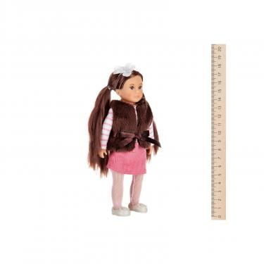 Кукла Our Generation Mini Сиена 15 см Фото 4