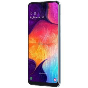 Мобильный телефон Samsung SM-A505FN (Galaxy A50 64Gb) White (SM-A505FZWUSEK) - фото 6