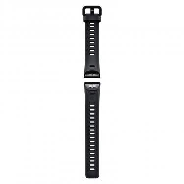 Фитнес браслет Huawei Band 3 Pro Obsidian Black (55023008) - фото 4