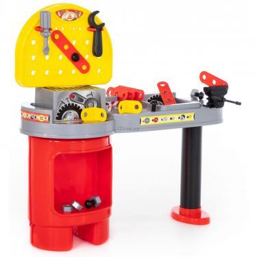 Игровой набор Polesie Механик-мега Фото 2