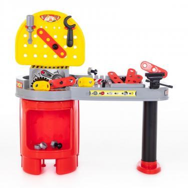 Игровой набор Polesie Механик-мега Фото 3