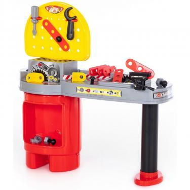 Игровой набор Polesie Механик-мега Фото