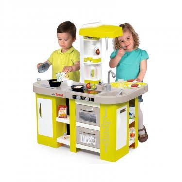 Игровой набор Smoby Интерактивная кухня Tefal Studio Большая со звук.э Фото 1