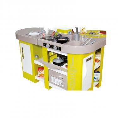 Игровой набор Smoby Интерактивная кухня Tefal Studio Большая со звук.э Фото 3