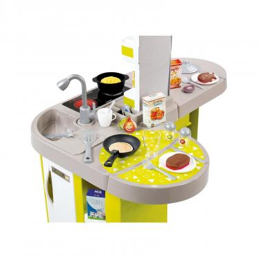 Игровой набор Smoby Интерактивная кухня Tefal Studio Большая со звук.э Фото 7