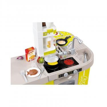 Игровой набор Smoby Интерактивная кухня Tefal Studio Большая со звук.э Фото 8