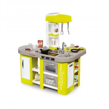 Игровой набор Smoby Интерактивная кухня Tefal Studio Большая со звук.э Фото