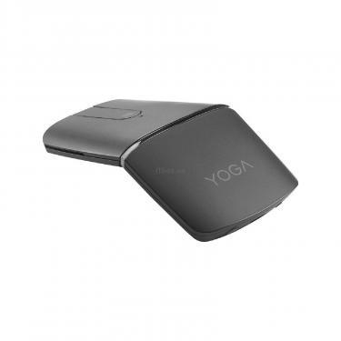 Мышка Lenovo Yoga Wireless Black Фото 3