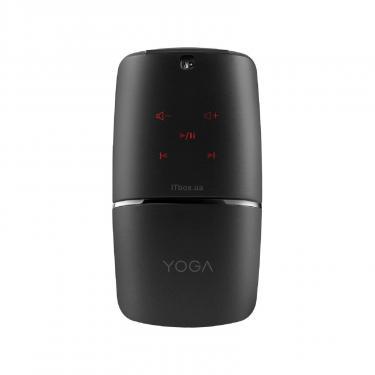 Мышка Lenovo Yoga Wireless Black Фото 5