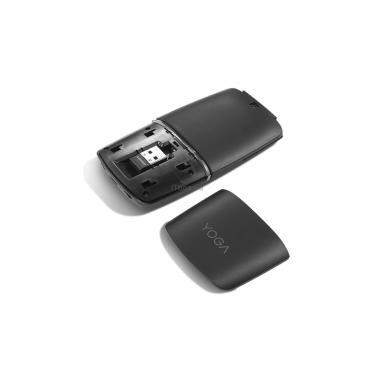 Мышка Lenovo Yoga Wireless Black Фото 6