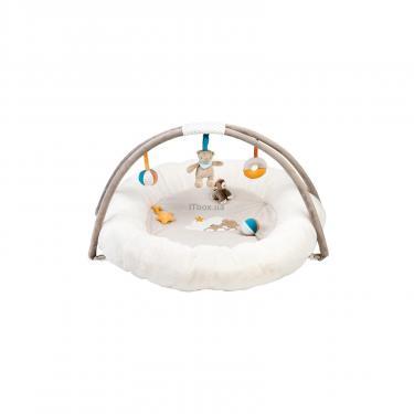 Детский коврик Nattou Мия и Базиль (562225) - фото 1