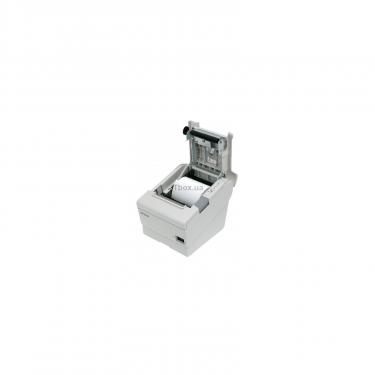Принтер чеков EPSON TM-T88 USB+Serial+Ethernet Black+Buzzer (C31CE94112) - фото 3