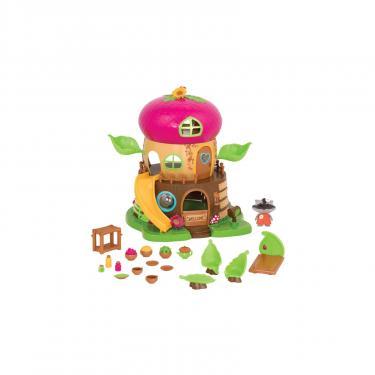 Ігровий набір Li'l Woodzeez Дом Bobblehead (64701Z) - фото 1