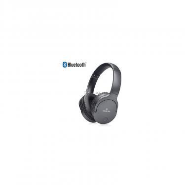 Навушники REAL-EL GD-855 GunMetal - фото 1