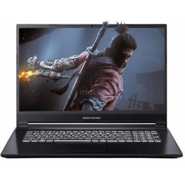 Ноутбук Dream Machines G1650-17 (G1650-17UA26) - фото 1