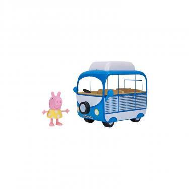 Игровой набор Peppa Домик Пеппы на Колесах Фото