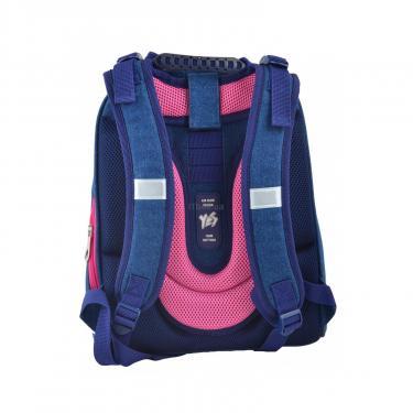 Рюкзак шкільний Yes шкільний каркасний H-12 Mandala (554583) - фото 2