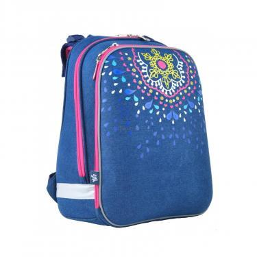 Рюкзак шкільний Yes шкільний каркасний H-12 Mandala (554583) - фото 3