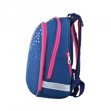 Рюкзак шкільний Yes шкільний каркасний H-12 Mandala (554583) - фото 4