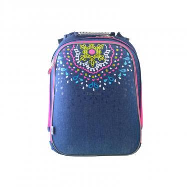Рюкзак шкільний Yes шкільний каркасний H-12 Mandala (554583) - фото 1