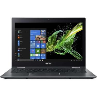 Ноутбук Acer Spin 5 SP513-53N (NX.H62EU.033) - фото 1