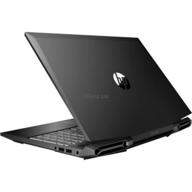 Ноутбук HP Pavilion 15 Gaming (7PZ61EA) - фото 5