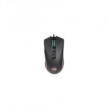 Мышка Redragon Cobra RGB Black Фото 1