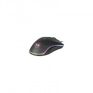 Мышка Redragon Cobra RGB Black Фото 2