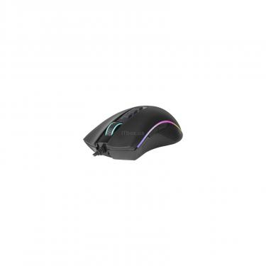 Мышка Redragon Cobra RGB Black Фото