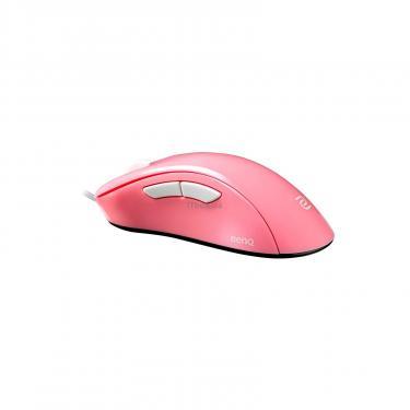 Мышка Zowie DIV INA EC1-B Pink-White Фото 1