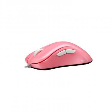Мышка Zowie DIV INA EC1-B Pink-White Фото