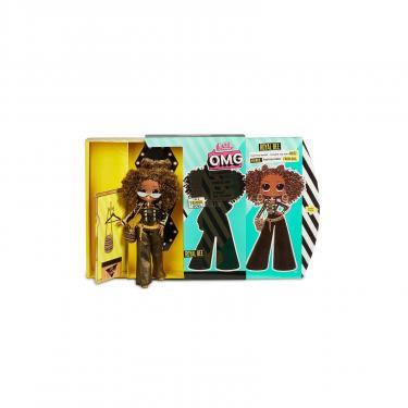 Кукла L.O.L. Surprise! Королева Пчелка с аксессуарами Фото 9