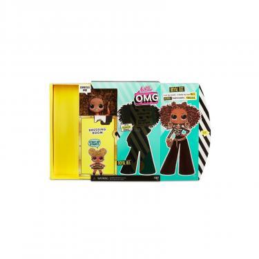 Кукла L.O.L. Surprise! Королева Пчелка с аксессуарами Фото 3